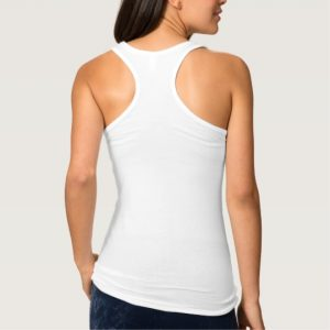 Image: Tank Top Back