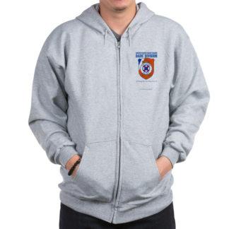 Image: USCG Dads Division Sweatshirt