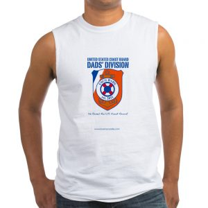 Image: USCG Dads Division Tank Top