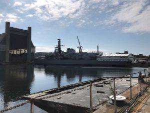 Image: HMS Lancaster