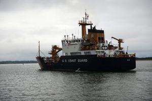 Image: USCG vessel