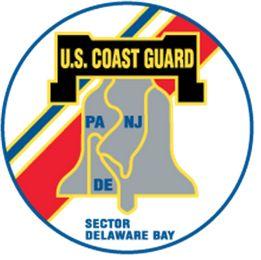 Logo: Sector Deleware Bay