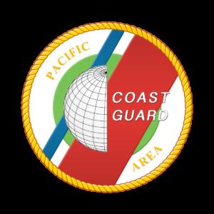 Logo: Pacific Area